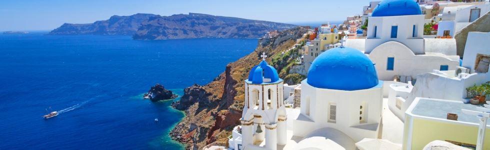 Греция, отдых в Греции